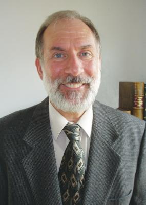 John Desalvo Ph D
