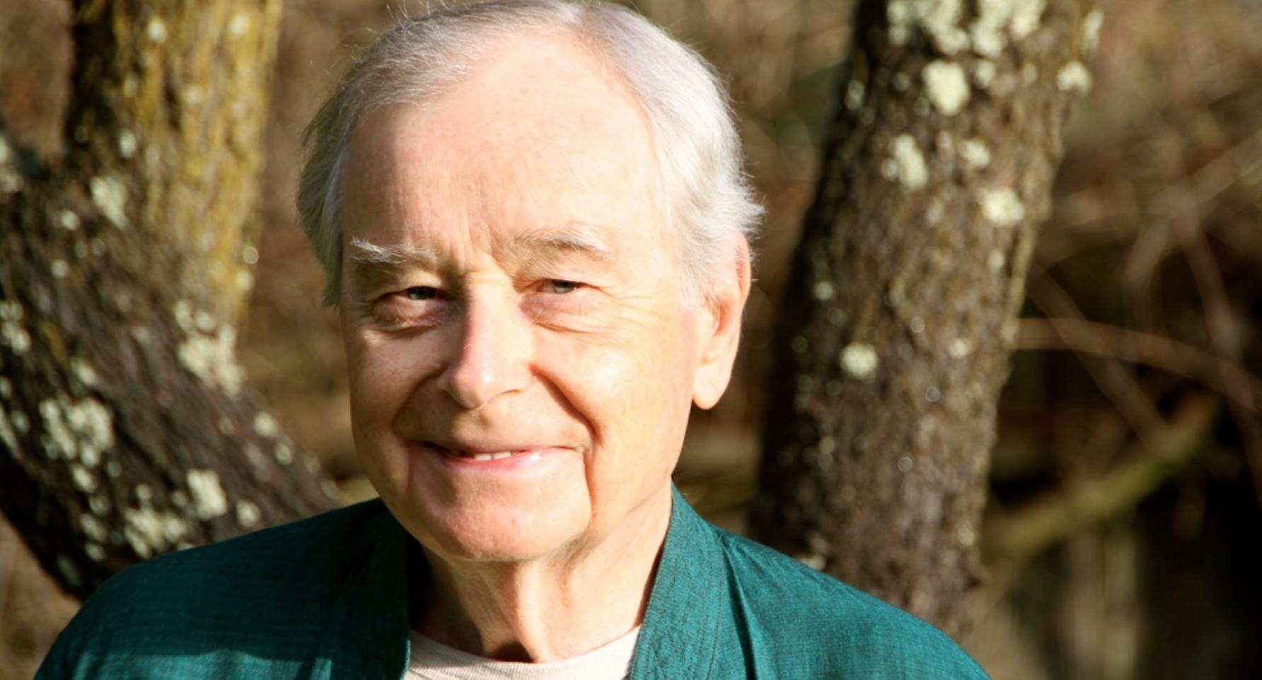 Remembering Ralph Metzner