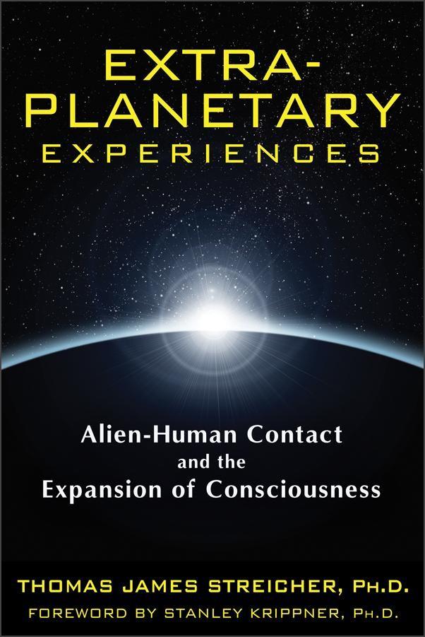 Extra-Planetary Experiences by Thomas Streicher