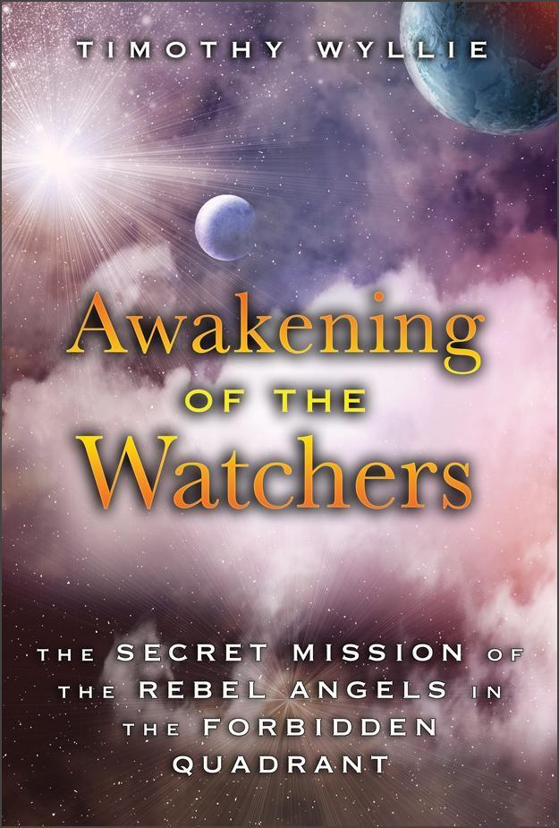 Awakening of the Watchers by Timothy Wyllie