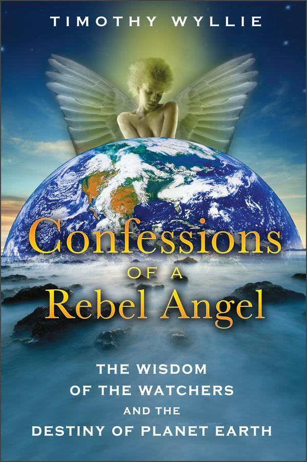 Confessions of a Rebel Angel by Timothy Wyllie