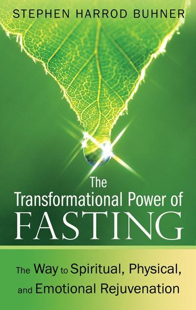 The Transformational Power of Fasting by Stephen Harrod Buhner